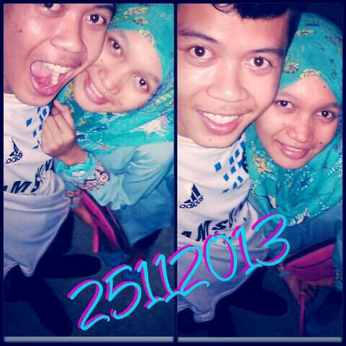 You And Me :*