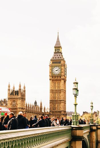 Big Ben // VSCO Vscocam Westminster Westminster Abbey Big Ben Tower Nikon Nikonphotography NikonD3100 DSLR