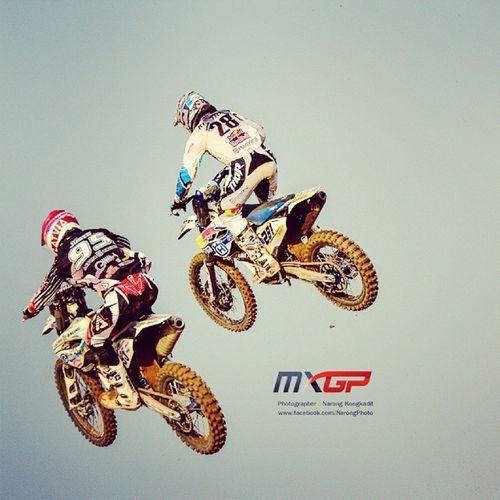 ไปด้วยกัน Motocross Mxgp Thaimxgp