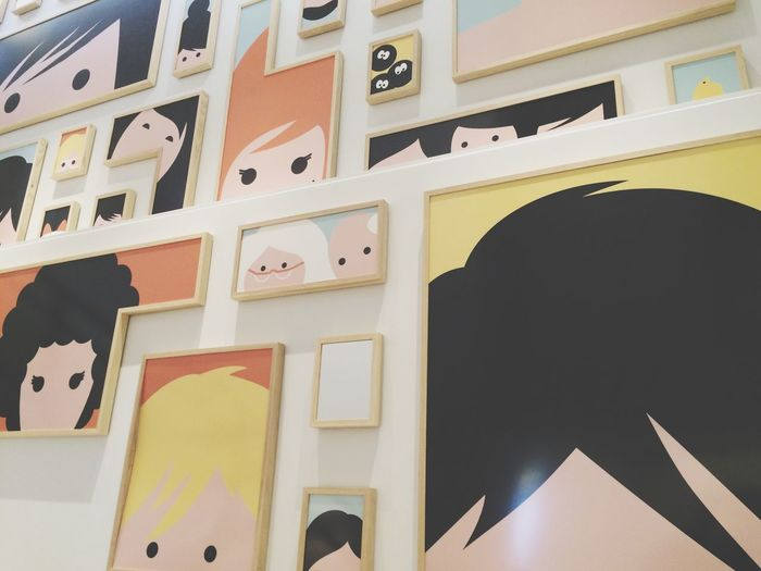 On The Wall Art