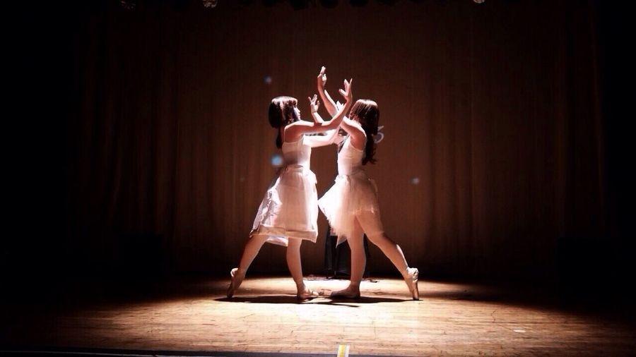 Hairshow Ballet OSAKA Pray