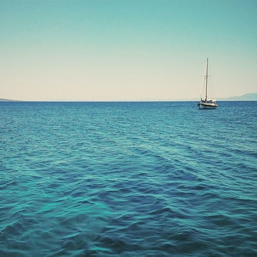 Vscocam Datça Bodrum Mediterraneansea Sea water tranquility