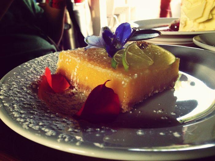 Lemon Bar