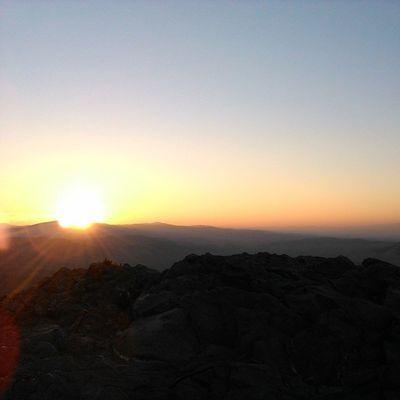 Sunset MtHelena Montana Summer bucketlist hiking thegoodlife photography
