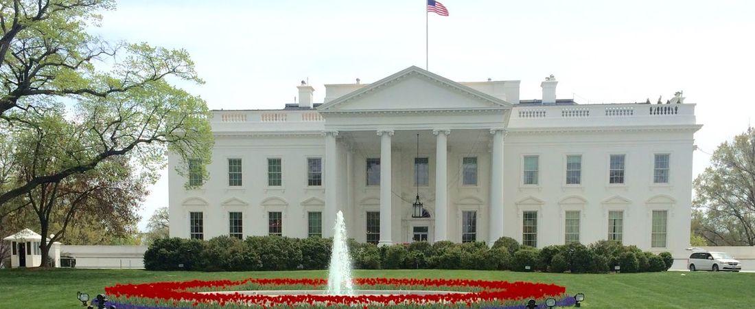 Whitehouse Washington DC Barack Obama