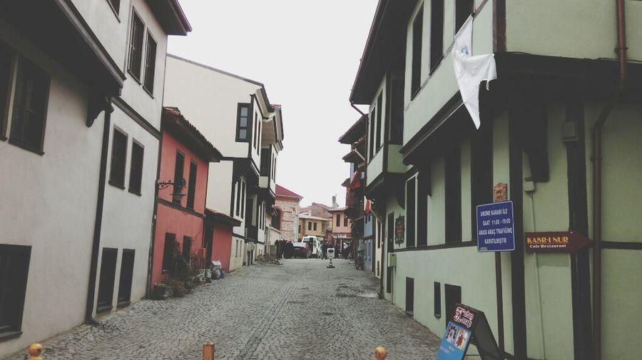 Turkey Eskişehir City Odunpazarı