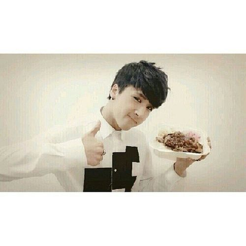 Ravi b'day spam... VIXX N Hyuk hongbin leo ken