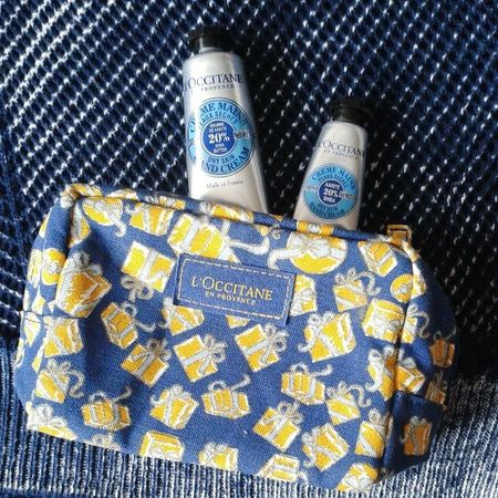 Loccitane Enprovence Handcream Dryskin france musthave beautyshopping beautyblogger karite shea nourish soften vsco vscocam бьютипродукт кремдлярук