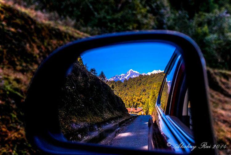 Beauty Landscape India Mountains Nature Photography Nature