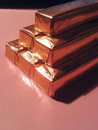 Poluge Zlatne Miliondolara Money Cash Canbuyyouhoe Chocolate