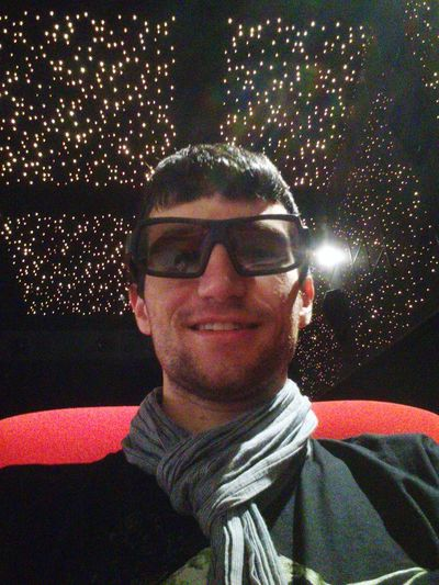 Impatient de voir le nouvel épisode de Star Wars That's Me :) Imax Theater Star Wars The Force Awakens 7th Star Ceiling Rouen