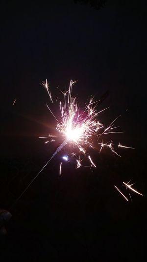 Motion Firework