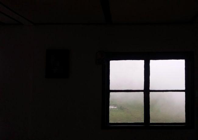 Nevado Del Ruiz Cold Day ❄ Wonderful VillaMaria Window