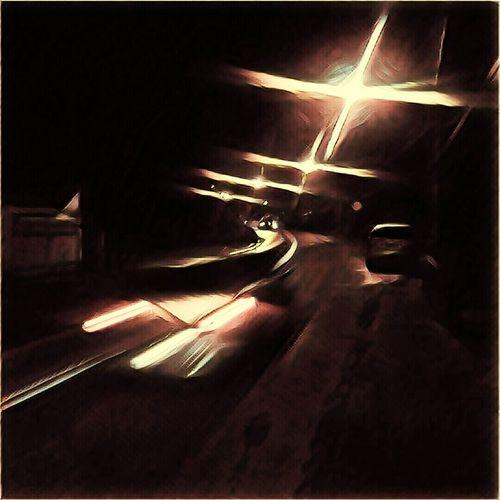 Illuminated Night Nightlife Scenics A580 Fresh On Eyeem