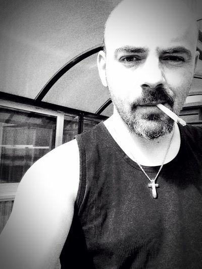 Hello World That's Me Skinhead