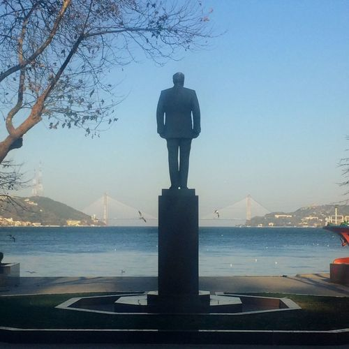 3.köprü Istanbul Turkey EyeEm Gallery Kirecburnucakallari Leylailemecnun