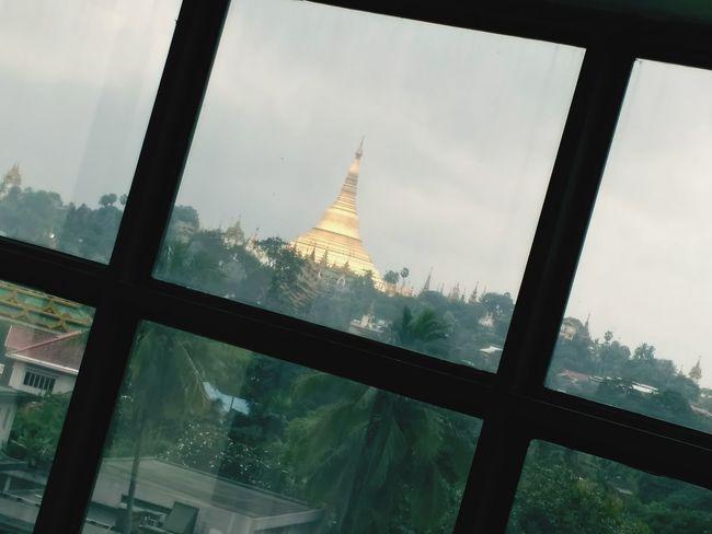 Shwedagon Shwedagon Pagoda Shwedagonpagoda