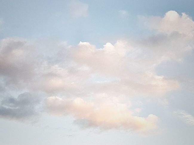 | Quiet | EyeEm Italy Backgrounds Abstract Sky Only Heaven Blue Cloudscape Sky Cloud - Sky Cumulus Cloud Fluffy Meteorology