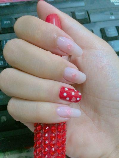 My nail Nail