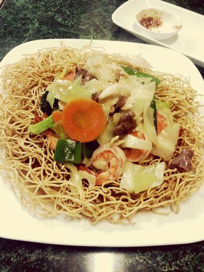 Dinner time ;) yumm