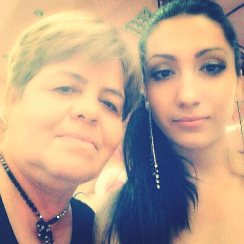 Me And My Gramma))))