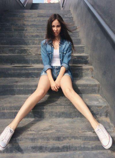 Russian Girl Kazan2016 Mega