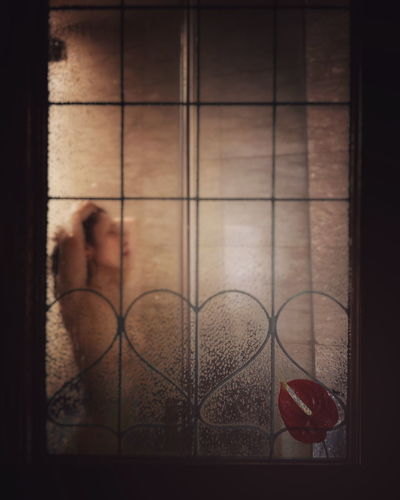 self portrait Self Portrait My Self Double Exposure Travel Traveling Travel Photography Shower Multiple Exposure Huaweimate10pro Snapseed Vscocam Window Close-up
