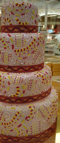 Cake Wedding Cake Pattern Multi Colored No People Tier Tiered Celebration Special Cakes Birthday Cake Big Cake Pink Pink Cake Sugar Sweet