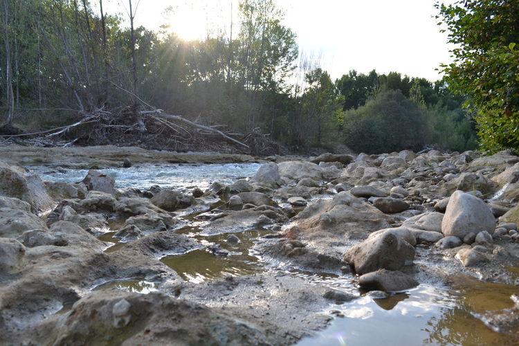 River Órbigo