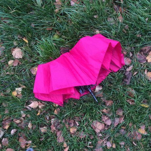 Pink 2/x Pink Color Umbrella All Things Pink Pink Color Lichtenhagen Rostock Nofilterneeded No Edit/no Filter Nofilter Pink Color No People