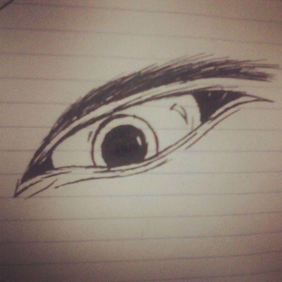 Draw Eyebird Likeforlike Satnight