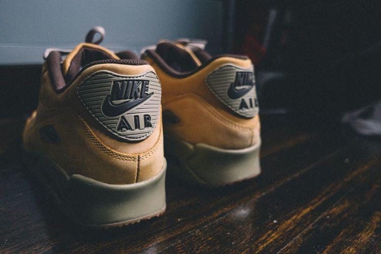 Airmax90 Nike Airmax VSCO