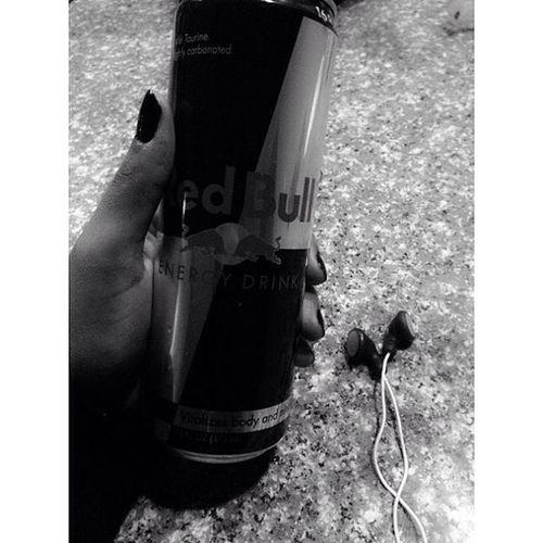 😍🤘🏼😝 RedBull EnegryDrink Caffeinejunkie