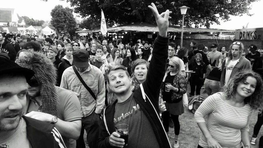 Festival Season Reeds Reggae Festival