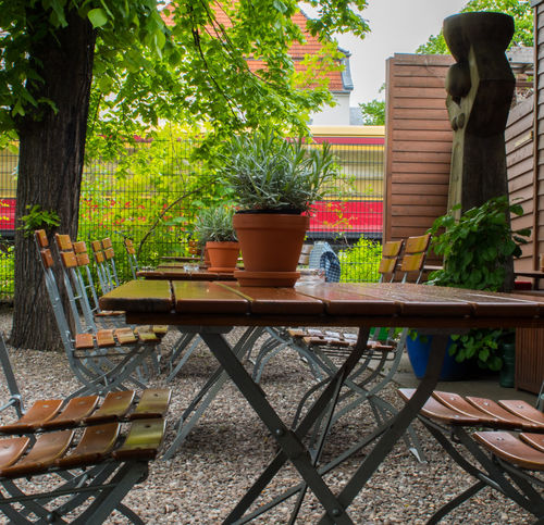 Beer Beer Time Beergarden  Biergarten Biergartensaison Biergartenzeit Chair Chill Chilling Chilling Out Chilling ✌ Day German Gemütlichkeit German Gemütlichkeit Live For The Moment  Live For The Story No People Outdoors Relax Relax Time  Relaxing