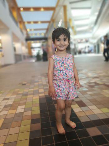 Mydaughter Kızım güzellik Beauty