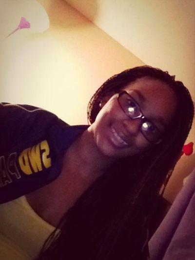 Just Got My Hair Done