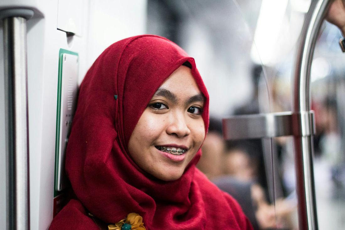 Hijabster Muslimahfashion