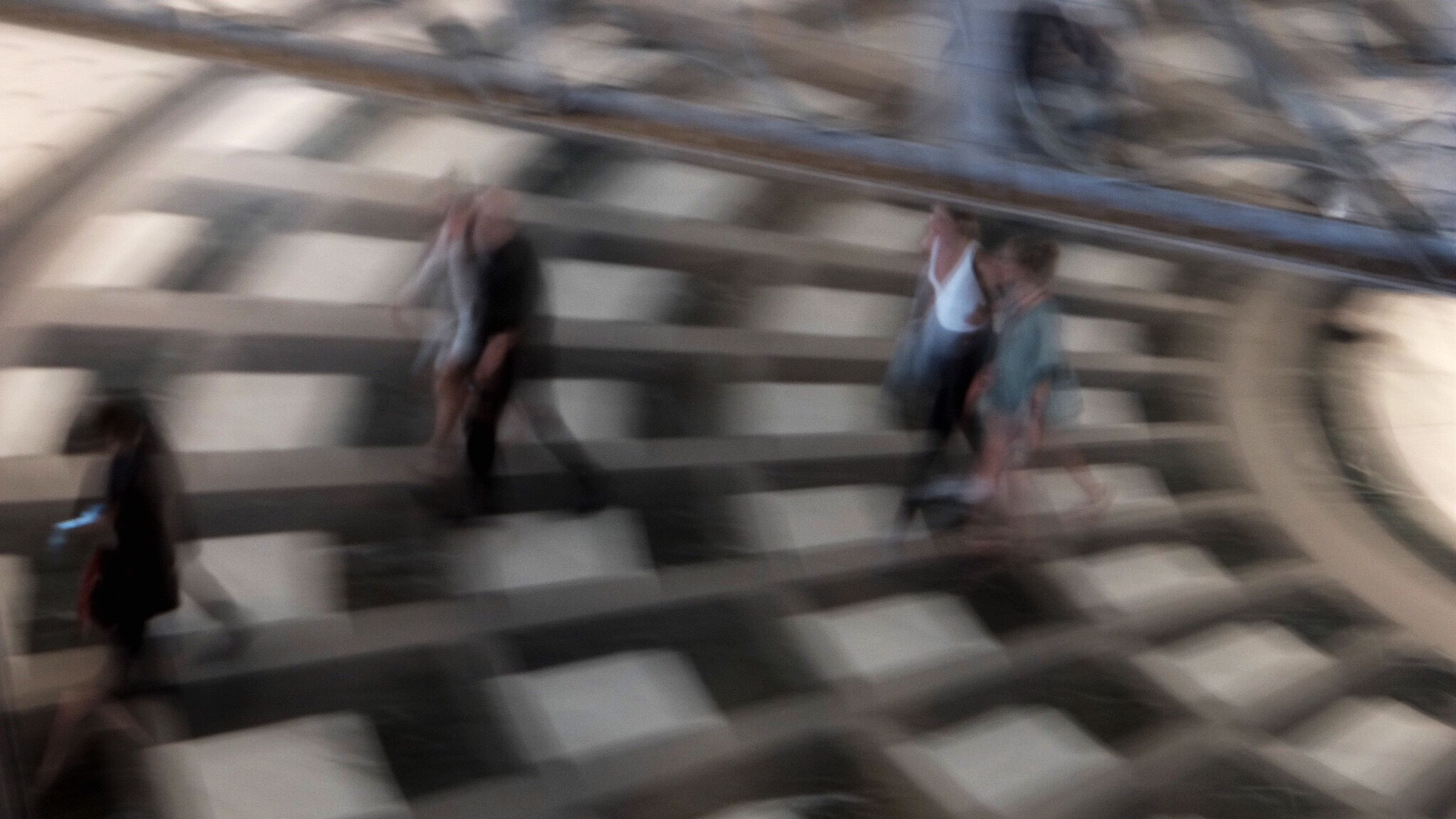 lifestyles, leisure activity, city life, day, selective focus, unrecognizable person, city, casual clothing