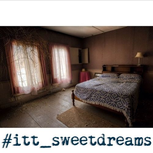 This weeks challenge is all about institutional beds! Hotels, hospitals, asylums, prisons... Tag your institutional bed entries (new and old,) unlimited photos with #itt_sweetdreams Rules: You need to follow It_Tuesday You need to use the following tags It_tuesday Itt_sweetdreams