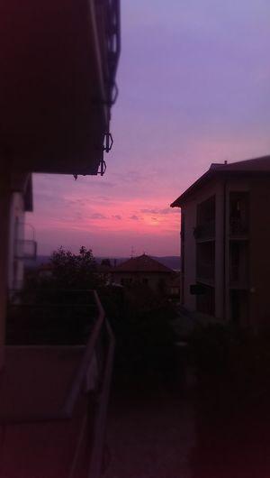 Sky Pink Beautiful ♥