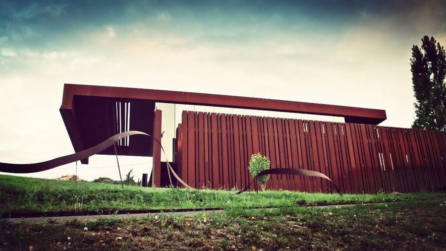 Parc de l'Arbreda (Begur). RCRarquitectes. Arquitectura Architecture Begur RCRarquitectes