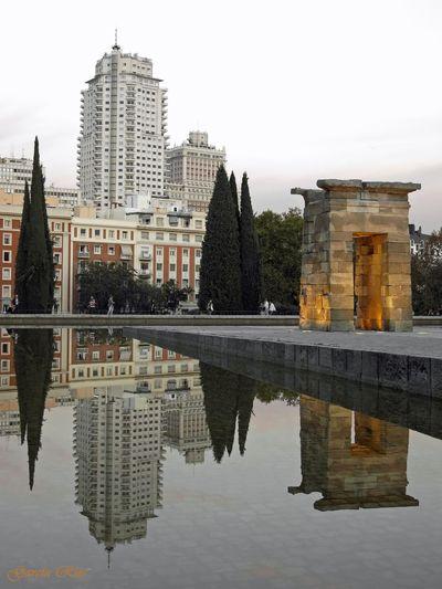 Architecture Canon Egypt Arquitecture Europe Egipto Canonphotography Powershot G15 Manu García Templo De Debod SPAIN Madrid Canonespaña Madrid Spain España🇪🇸 Manu Canon_official