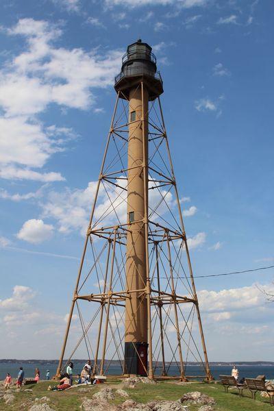 Marblehead Lighthouse Marblehead Ma
