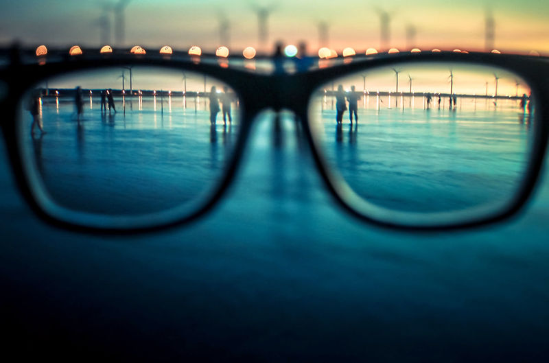 The EyeEm Facebook Cover Challenge In My Eye Amazing View Glasses