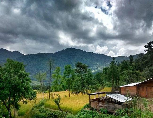 Let's explore. Road trip today again! Nagaland IndiaTrail Zynorique Roundglass Roadtrip Explore Northeast