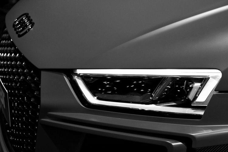 Audi GIMS2017