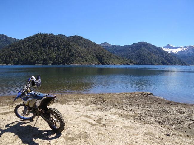 Carretera Austral de Chile Day Outdoors Scenics