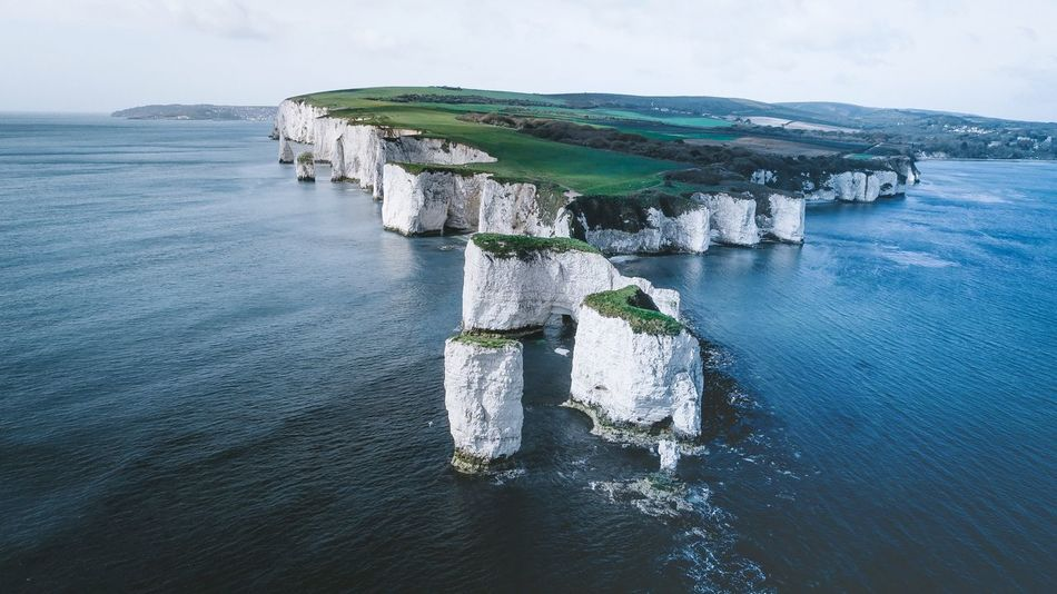 Cliffs of England. Chalk Globe Wilderness Nature Travel Outdoors Cliff Coast Uk England Britain