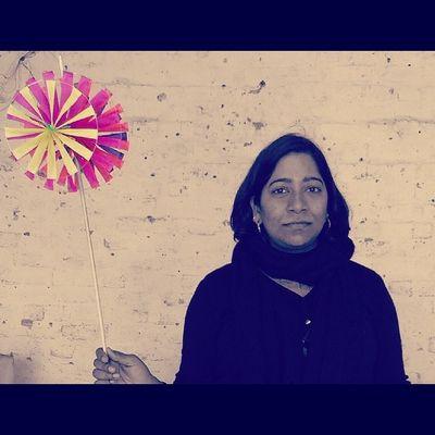 Portraits Dillihaat Windmill